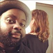 Issa Doumbia en couple et amoureux : Tendre photo avec sa compagne sur Instagram