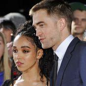 Robert Pattinson est-il toujours fiancé à FKA twigs ? Son étrange réponse...