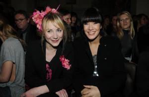 Quand les jolies Julie Depardieu, Maïwenn, Mélanie Doutey et leurs copines... se déchaînent pour la mode !