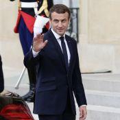 Mecs à adopter 2017 : Macron au top, Griezmann et Obama préférés à M. Pokora...