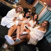 Sylvester Stallone, Lisa Rinna : Leurs filles, des mannequins irrésistibles !