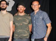 Chester Bennington : Une semaine après son suicide, Linkin Park inconsolable