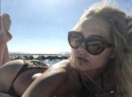 Camille Lou, amoureuse de Gabriele et divine en bikini en Italie !