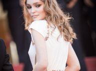 Lily-Rose Depp toujours amoureuse : Une tendre déclaration à son chéri mannequin