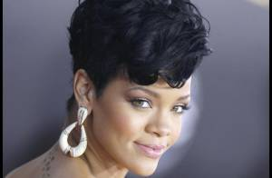 Rihanna, elle veut sauver une nouvelle vie et va tout faire pour...