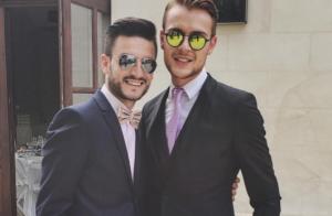 Michal (Star Ac 3) marié : Il a épousé son compagnon Maxim !