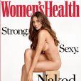 Sofia Vergara nue en couverture de Women's Health.