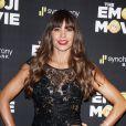 """Sofia Vergara sur le photocall de le première du film """" The Emoji Movie """" à New York Le 23 Juillet 2017"""
