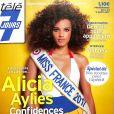 Le magazine Télé 7 Jours du 5 au 11 août 2017