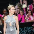 """Scarlett Johansson - Première du film """"Rough Night"""" au théâtre AMC Lincoln Square à New York City, New York, Etats-Unis, le 12 juin 2017."""