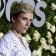 Scarlett Johansson lors de la 71e cérémonie annuelle des Tony Awards 2017 au Radio City Music Hall à New York, le 11 juin 2017. © Future-Image via ZUMA Press/Bestimage