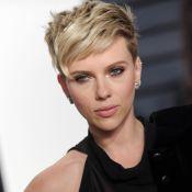"""Scarlett Johansson : """"Parler de se faire plaisir, c'est toujours un tabou"""""""