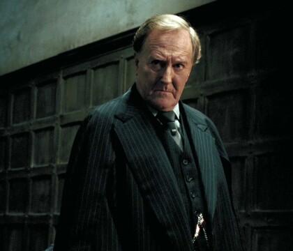 Harry Potter : Mort de Robert Hardy, acteur de la saga