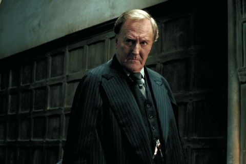 Harry Potter : Mort de Robert Hardy, acteur de la saga