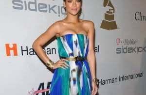Grammy Awards : Rihanna et Katy Perry ont tout misé sur... leur décolleté ! Waouh !