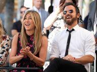 """Jennifer Aniston loin des """"difficultés"""" : Tendre photo pour ses 2 ans de mariage"""