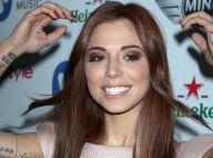 Christina Perri : La chanteuse est enceinte pour la première fois !