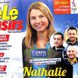Magazine Télé Loisirs, numéro du 12 au 18 août 2017.