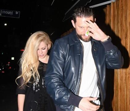 Avril Lavigne amoureuse : Un nouvel homme dans la vie de la rockeuse