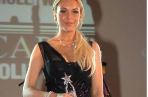 Lindsay Lohan : sa prochaine contribution au septième art compromise...