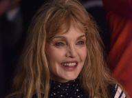 """Arielle Dombasle – Danse avec les stars 8 : """"J'ai peur, je ne suis pas danseuse"""""""