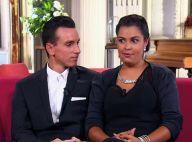 4 mariages pour 1 lune de miel : Lydia lynchée, son mari Antoine riposte !