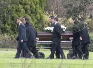 Obsèques du père de la reine Maxima des Pays-Bas : Toute la famille en deuil...