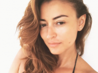 Rachel Legrain-Trapani sans maquillage : L'ex-Miss France radieuse en bikini