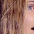 """Maria dans """"The Voice Kids 4"""", le 19 août 2017."""