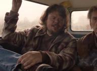 Un acteur de Twin Peaks tente de tuer sa petite amie avec une batte de baseball...