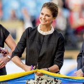 Princesse Madeleine : Retour radieux tandis que Leonore commence l'école
