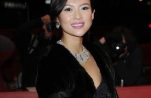La sublime Zhang Ziyi, en décontracté puis... carrément glamour !