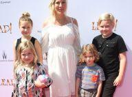 Tori Spelling : Soirée ciné avec son clan devant Maddie Ziegler, bien changée...