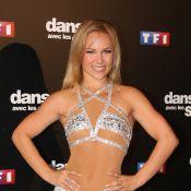 Danse avec les stars - Emmanuelle Berne : Les circonstances de son départ