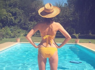 Frédérique Bel en bikini : Une véritable bombe, sculpturale et sexy
