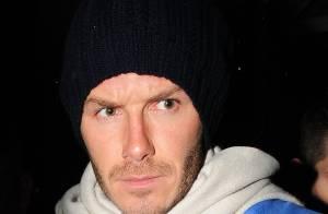 L'ex-maîtresse de David Beckham attend un heureux évènement !