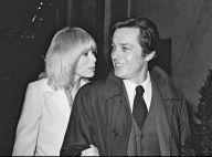 Mireille Darc, les 4 hommes de sa vie : Alain Delon, son dernier mari Pascal...