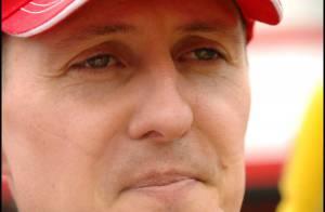 Michael Schumacher transporté à l'hôpital... après un accident de moto ! Il est rentré chez lui... (réactualisé)