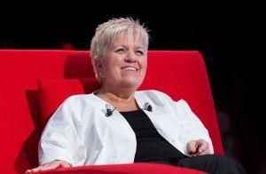Mimie Mathy : Sans enfants mais grand-mère