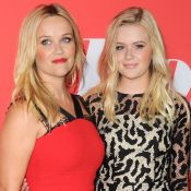 Reese Witherspoon et sa fille Ava, 17 ans : Copies conformes, sosies radieux
