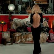 """Mireille Darc, sa chute de reins dans """"Le Grand Blond"""": Secrets d'une robe culte"""