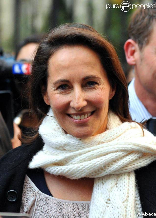 Ségolène Royal a manqué l'allocution de Nicolas Sarkozy à cause de l'anniversaire de Dominique Besnehard