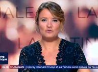 Pascale de La Tour du Pin : Le drôle de lapsus de l'ex-star de BFMTV... sur LCI