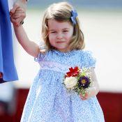 Charlotte de Cambridge et la danse, une passion héritée de sa grand-mère Diana