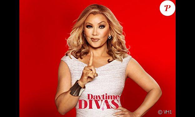 """Vanessa Williams tient l'un des rôles principaux de la série """"Daytime Divas"""" sur VH1 en 2017."""