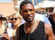 Usher atteint d'herpès : Une plaignante dit détenir une sextape