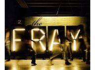 VIDEO : The Fray, le groupe qui opère dans Grey's Anatomy, donne de l'hypertension aux charts US !