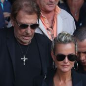 "Ouragan Irma : Laeticia Hallyday, ""anéantie"", met sa maison à disposition"