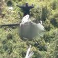 Vidéo du crash de l'hélicoptère de Troy Gentry, chanteur country du duo Montgomery Gentry, décédé brutalement le 8 septembre 2017 dans le New Jersey.