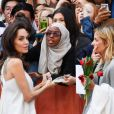 "Angelina Jolie à la première de ""The Breadwinner"" au Toronto International Film Festival 2017 (TIFF), le 10 septembre 2017. © Igor Vidyashev via Zuma Press/Bestimage"